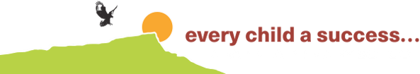 Larapinta Primary School Logo